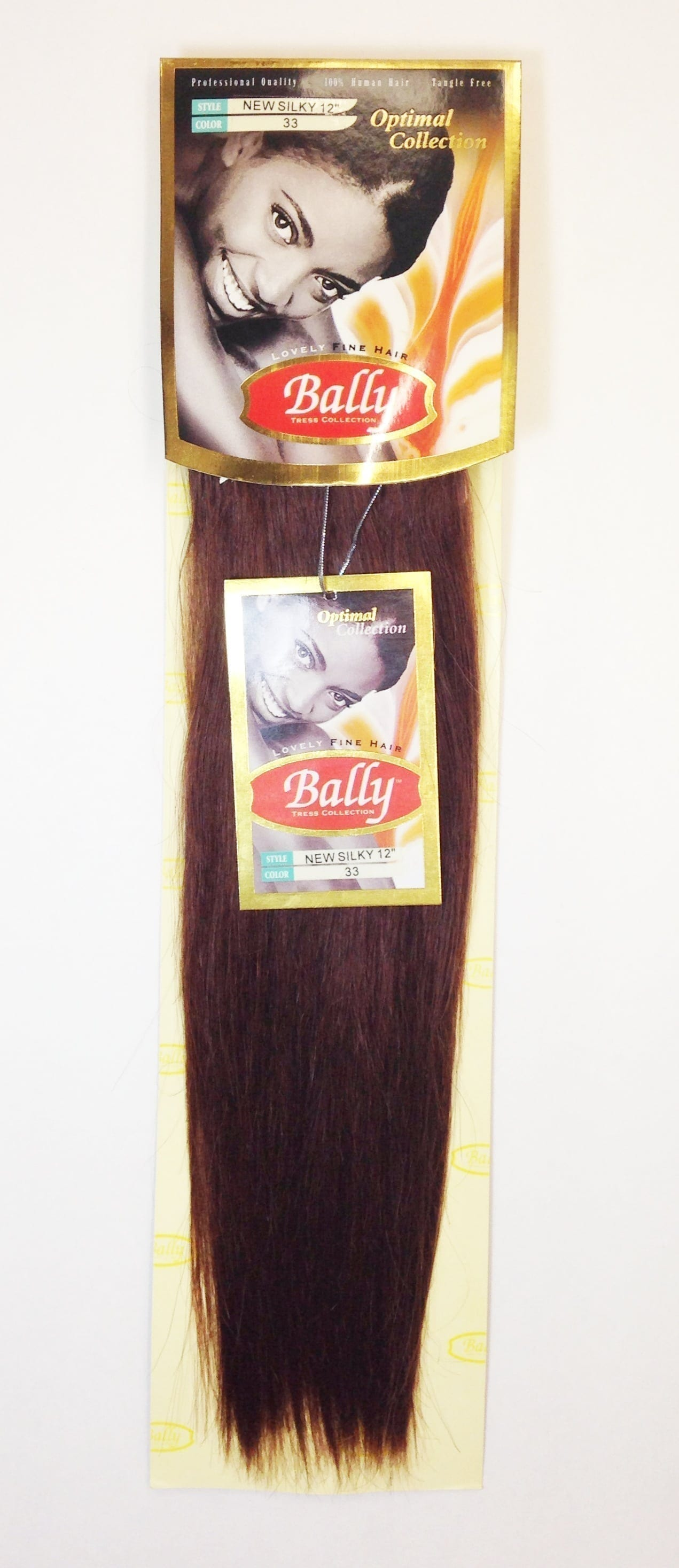 Bally 12 Extensions Border Beauty Supply